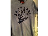Superdry Tshirt Medium