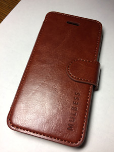 iPhone 4 Leather Case