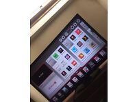 LG 32 inch LED full HD smart Tv