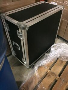 Marshall Dual Road case // Roadcase