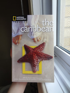 National Geographis The Caribbean Travel Guide