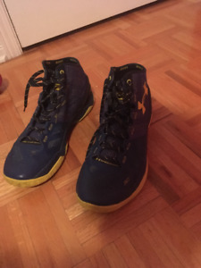 Stephen Curry Under Armour 2 Size:11