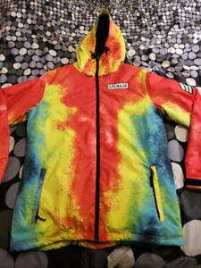 Grenade Ski/Snowboard jacket Medium
