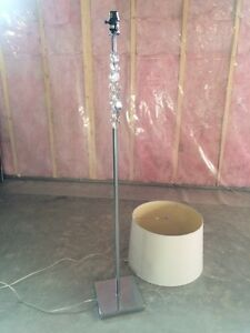 Urban Barn floor lamp