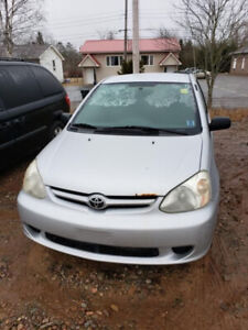Toyota echo $1350 TAX INCLUDED
