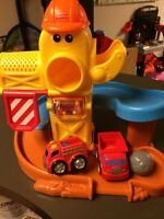 Fisher price car toy
