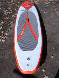 Inflatable Stand Up Paddleboard (SUP) - USED