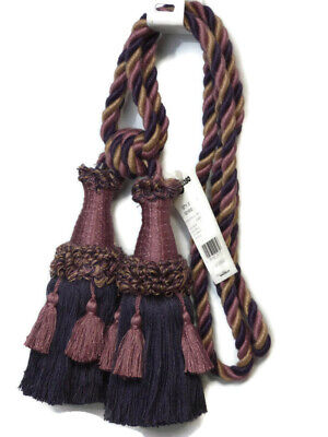 - Conso Empress Collection 21962 V112 WINEBERRY PURPLE Double 6