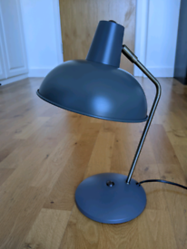 Futon Lamp