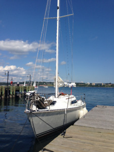 1985 C&C 27 Mk5 Sailboat - Immaculate Condition (REDUCED)
