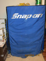 Coffre snap-on
