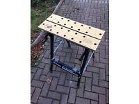 Wickes Tilt & Clamp Work Bench