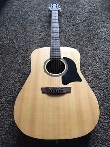 Garrison Acoustic Guitar