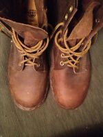 Men's Boots & Sandals size 8