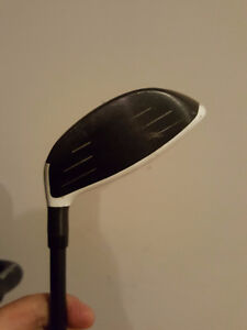 RBZ Stage 2 Taylor Made 3 wood Windsor Region Ontario image 2