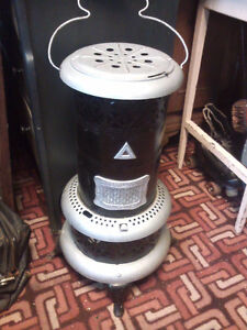 Antique Heater