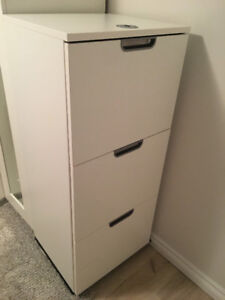 File cabinet  - 2 units at 150$ each