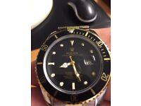 Rolex submariner for sale