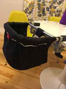 Phil & Ted's Metoo portable high chair
