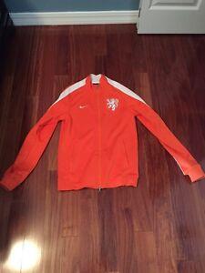 Netherland Soccer jacket for sale