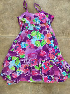 New Size 4 dress The childrens place