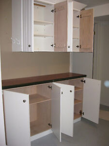 Kitchen Cabinet and Counter Units London Ontario image 3