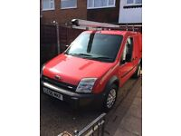 Ford connect 1.8 tdci one year MOT