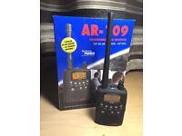 Air Band Scanner/Receiver INTEK AR-109