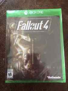 Xbox one Fallout 4 Cornwall Ontario image 1