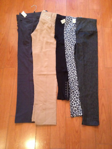 One Lot Size Medium Brand New Ladies Clothing Still with tags