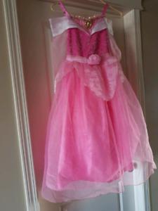 Size 9/10 Disney Princess Dress
