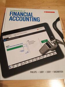 Financial Accounting ACTG 1P91