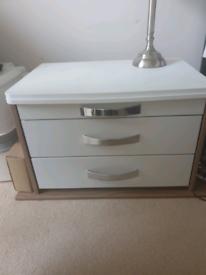 Caravan drawers