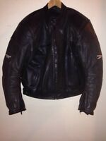 Joe Rocket leather jacket