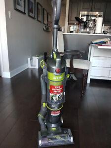 Hoover Air Lift Light - Vacuum cleaner