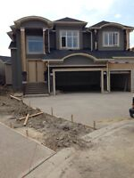 Chestermere Luxury $10,000 Down!!!