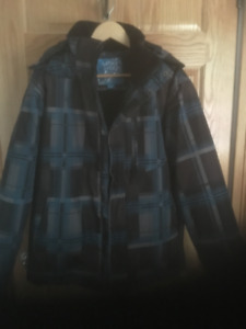 Snowboard Jacket  Urban Rags..  Size S  Fits for Youth age 13-15