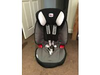 Britax Romer Evolva 123 child's car seat