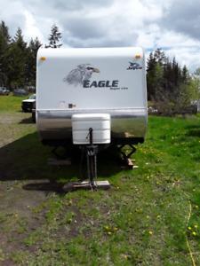 2010 32ft Jayco Eagle superlite travel trailer 318 RLS