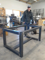 Quality welding work at affordable rates