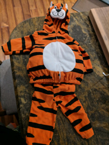 Infant Halloween costume