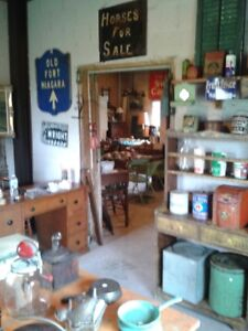 Antiques Vintage Collectibles