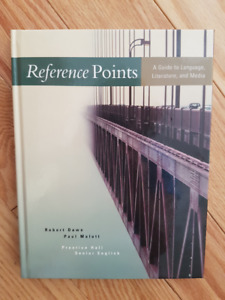 Reference Points 11/12 for English 20-30-1