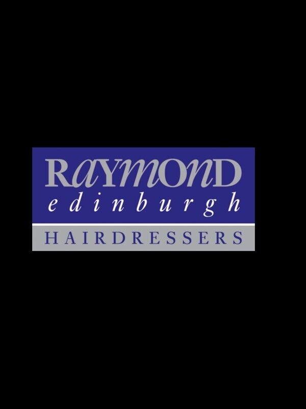 Image result for Raymond Edinburgh: Hairdressing