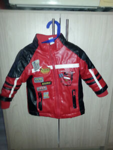 Jacket for boys good condition