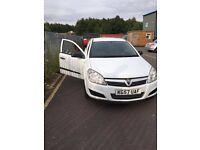 Vauxhall Astra Van 1.3 Eco TDCI QUICK SALE**
