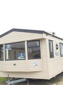 Static Caravan Hastings Sussex 2 Bedrooms 6 Berth Willerby Richmond 2008