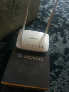 Router internet Smart RG