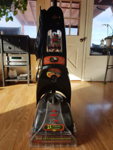 Bissell ProHeat Pet X2 Steam Cleaner