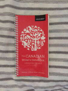 The Canadian Writer's Handbook Textbook